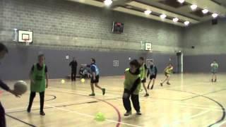 Small Sided Games Sligo