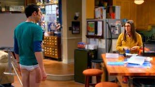 El sentido del humor de Sheldon | TBBT (Latino)
