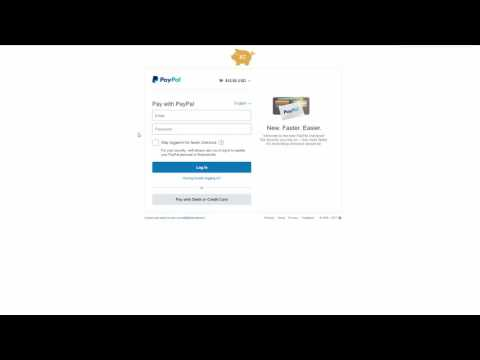 How To Buy Bitcoins With Paypal, Credit Card Or Bank Using XCoins