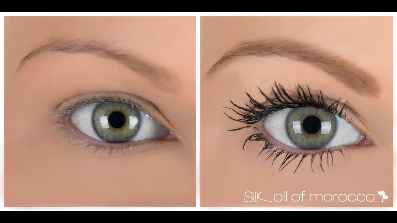 Eyebrow Extensions Instant Eyebrow Extensions Before And After