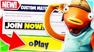🔴FORTNITE COMPETITIVE SCRIMS *LIVE* // MOD GIVEAWAY EVERY 100 LIKES (Custom Scrims / OPEN LOBBY)