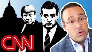 Donald Trump's humiliation of Ted Cruz | With Chris Cillizza