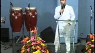 """Fredy Manzanilla - Testimonio """"35 Minutos en el infierno"""""""
