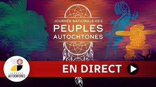 Espaces autochtones en direct : La Journée nationale des peuples autochtones