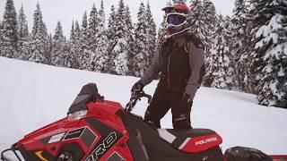 STV 2018 - Dan Skallet, Polaris Mountains