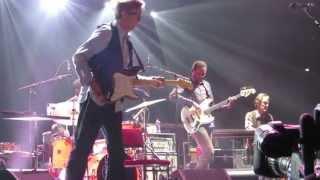 Gotta Get Over - Eric Clapton - Nashville 2013