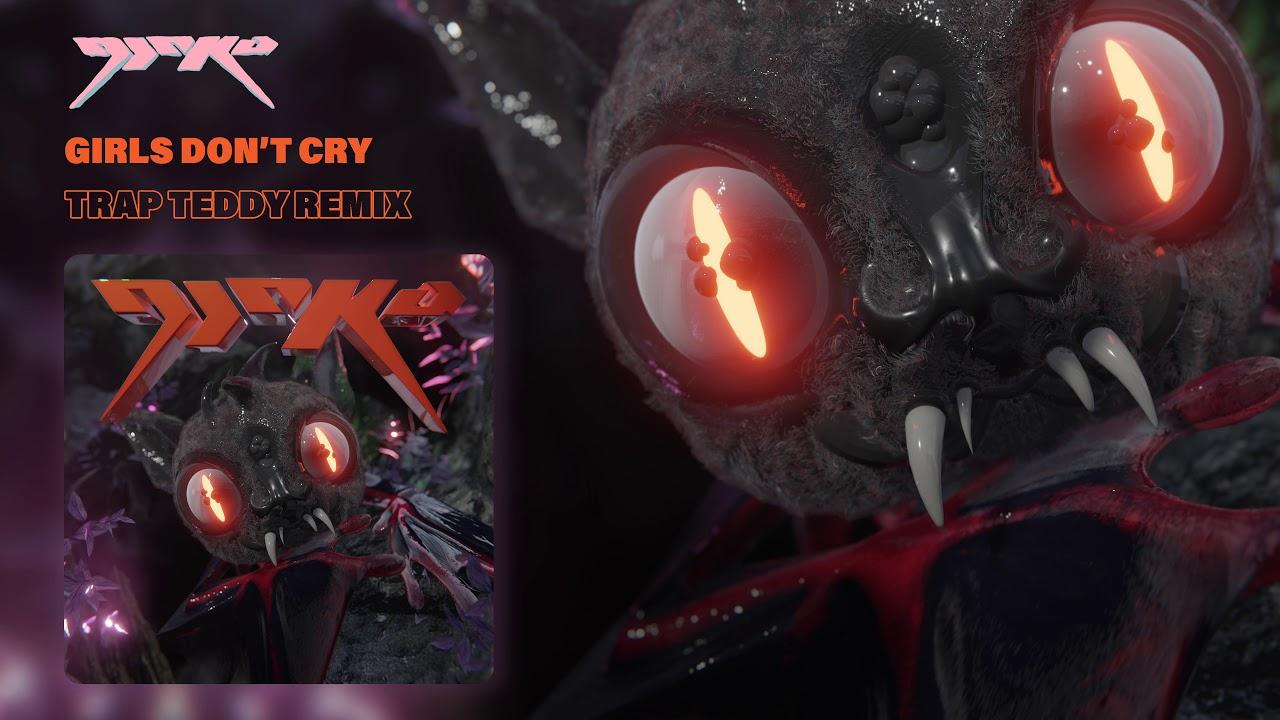 Jinka - Girls Don't Cry (Trap Teddy Remix)