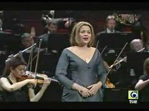 Renee Fleming - Strauss' 4 Last Songs - September