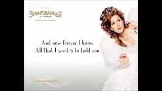 So Close - Jon Mclaughlin (OST Enchanted) Karaoke Female Version