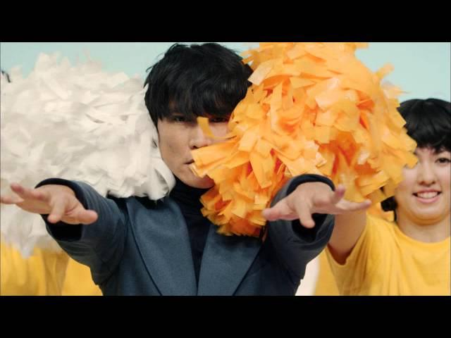 サカナクション / 新宝島 -Music Video-