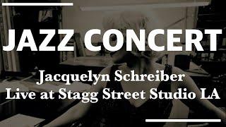 Jacquelyn Schreiber - International Jazz Day - Full Concert  HD 1080p
