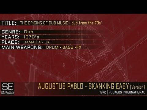 Augustus Pablo - King Tubbys Meets Rockers Uptown
