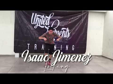 Locking // Isaac Jiménez