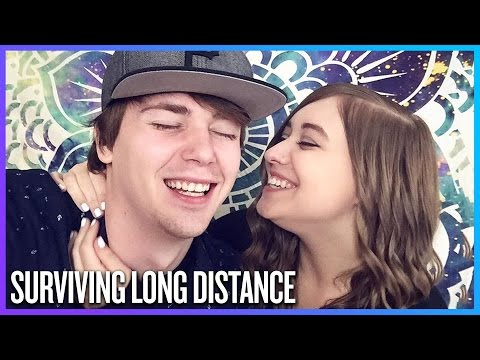 OUR LONG DISTANCE RELATIONSHIP