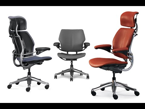 Freedom Executive Office Chair - Cape Town