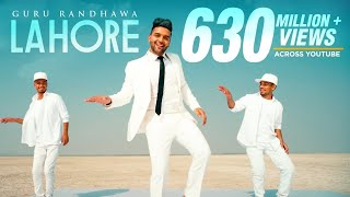 Chain Mera Le Gayi Yaa | Lahore Full Video | Guru Randhawa | Latest Punjabi song 2018