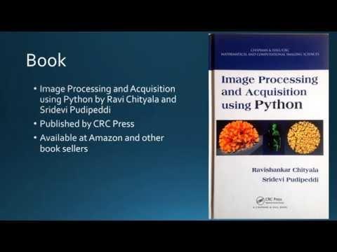 Image Processing using Python - YouTube