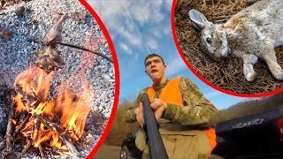 Cottontail Rabbit - CATCH CLEAN COOK