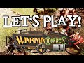 Let's Play! - Ep 10 - Warmachine and Hordes Mk3