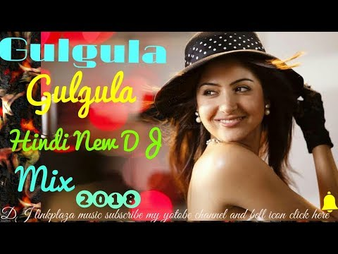 Gulgula Gulgula (Hindi New DJ Mix) DJ Song # 2018 Latest