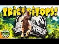 MILLION DOLLAR TRICERATOPS : Jurassic World Evolution Gameplay : PC Let's Play