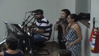 CULTO IPC-ITAPIRA 19 DE FEVEREIRO DE 2017.