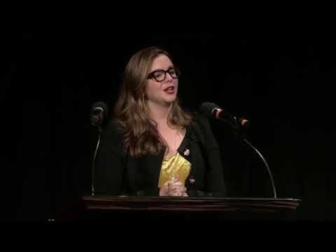 2017 Student Academy Awards: Amber Tamblyn Presents Documentary Medalists