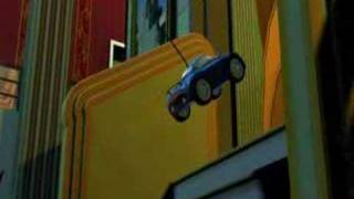 Things On Wheels - Xbox 360 Game Trailer