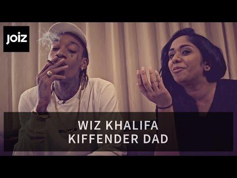 Kiffer-Love zwischen Wiz Khalifa und Tama?