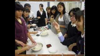 Japan Tokyo International School short term course#4