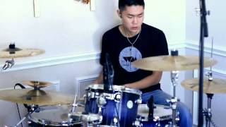Closer - Bethel Live (Ft. Steffany Frizzell-Gretzinger) (Drum Cover)