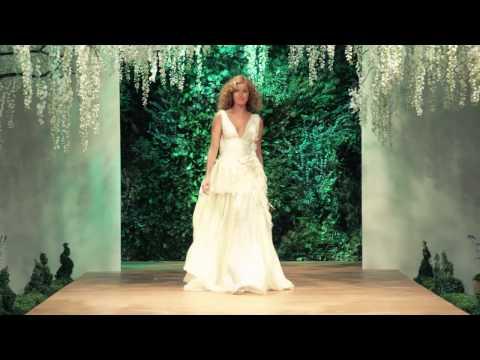 Michael Van Clarke attends 'Brides The Show'