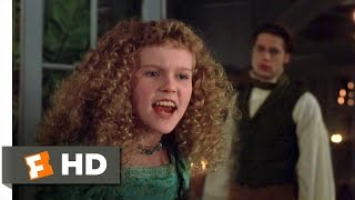 Interview with the Vampire: The Vampire Chronicles (3/5) Movie CLIP - Forever Young (1994) HD