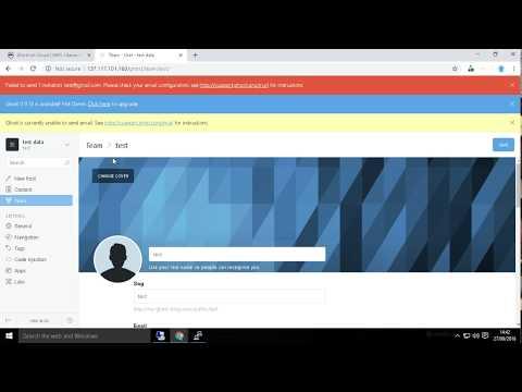 Secured Ghost on Ubuntu 14.04 LTS- Deploy on Azure , AWS and Google Cloud Platform.