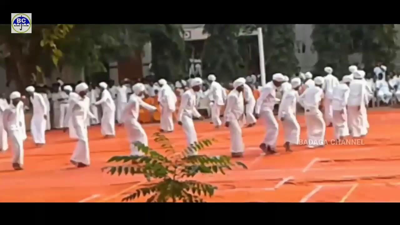 Badaga song |kadanaduna|badaga dance song youtube.