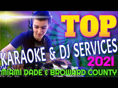 karaoke-dj-miami-service-laser-light