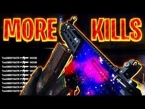 How To Get MORE Kills In MODERN WARFARE! (*INSTANTLY* GET MORE KILLS IN MW MULTIPLAYER!) - PRO TIPS!