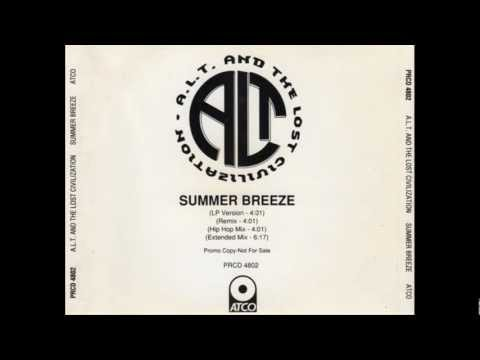 ALT & The Lost Civilization  Summer Breeze
