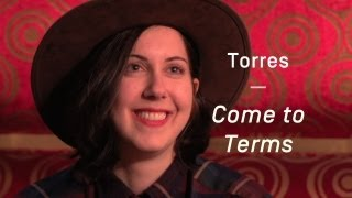 "Torres Performs ""Come to Terms"""