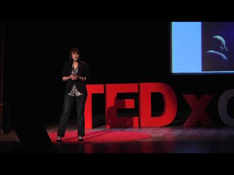 Opening New Organizational Communication Loops: Sarah Magill At TEDxCoMo