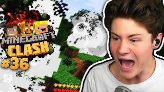 Minecraft CLASH #36 | ALS OB!! :O | Dner