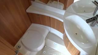Caravan te koop: HOBBY DE LUXE 490 KMF