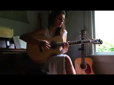 Julie Byrne - Vertical Rays