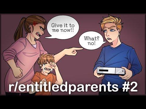 r/entitledparents Best Posts #2