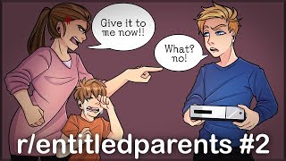 r/entitledparents Best Posts #2