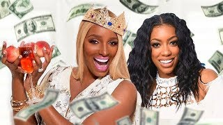RHOA Season 10 Multi Million Dollar Salaries LEAKED 🤑