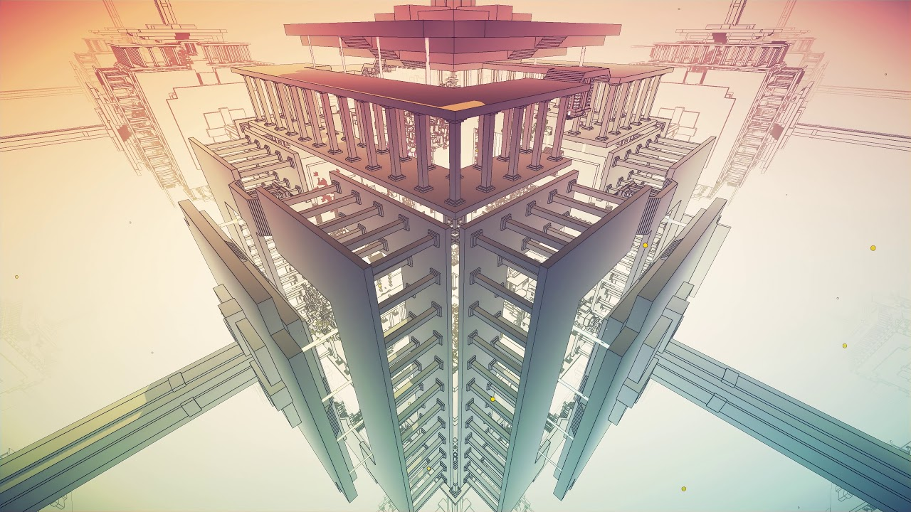 Manifold Garden - Mood Trailer - Coming Soon to Apple ...