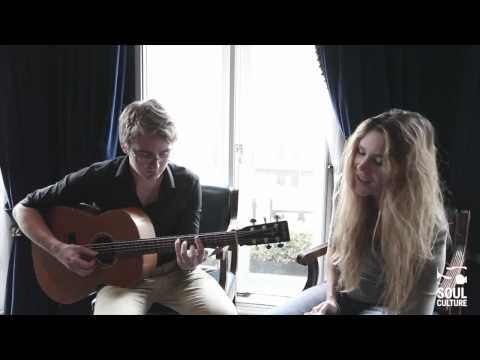 Joss Stone  Then You Can Tell Me Goode Acoustic Performance