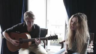 Joss Stone - Then You Can Tell Me Goodbye [Acoustic Performance]