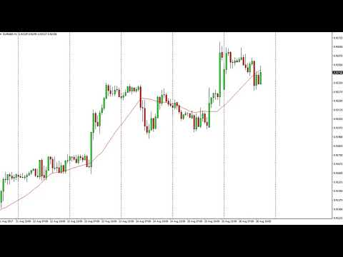 EUR/GBP Technical Analysis for August 29, 2017 by FXEmpire.com
